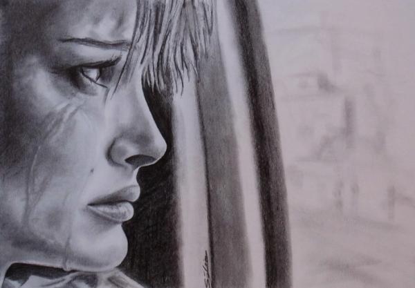 Natalie Portman by selimiles